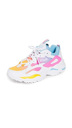 Fila Ray Tracer Sneakers | SHOPBOP