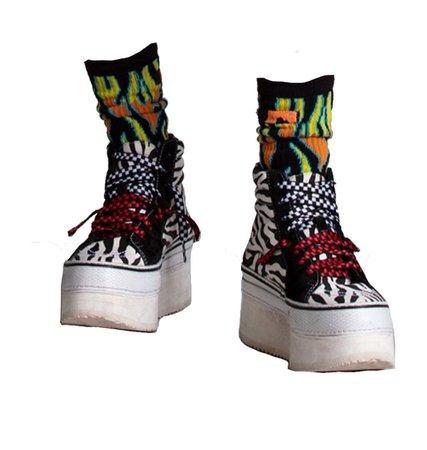 r13 sneakers