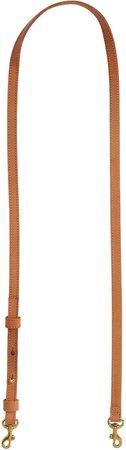 Leather Adjustable Crossbody Strap