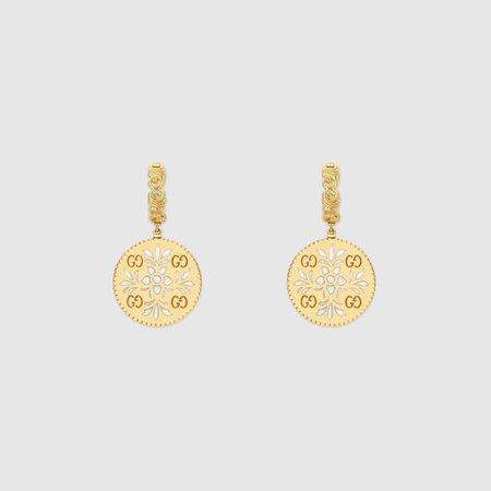 479369_J85G0_8062_001_100_0000_Light-Icon-earrings-in-yellow-gold.jpg (800×800)