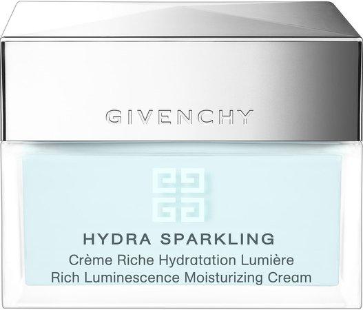 Hydra Sparkling Rich Luminescence Moisturizing Cream