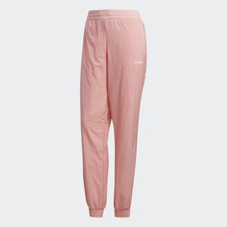 adidas Favorites Pants - Pink | adidas US