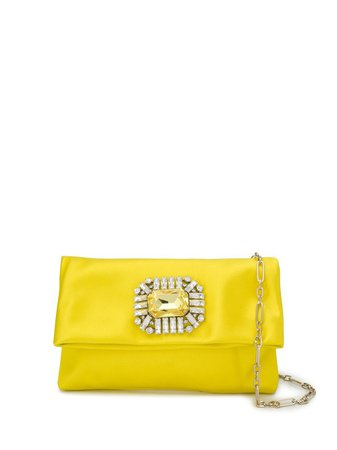 Jimmy Choo Clutch Titania - Farfetch