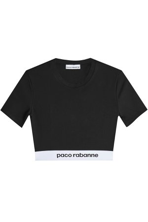 Cropped T-Shirt Gr. S