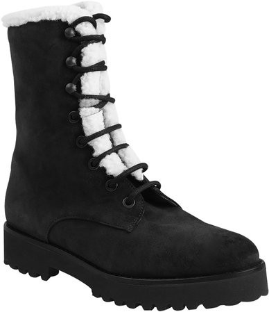 Prisca Water Resistant Boot