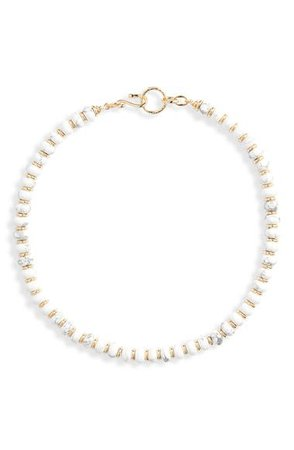 Kendra Scott Rebecca Beaded Necklace | Nordstrom