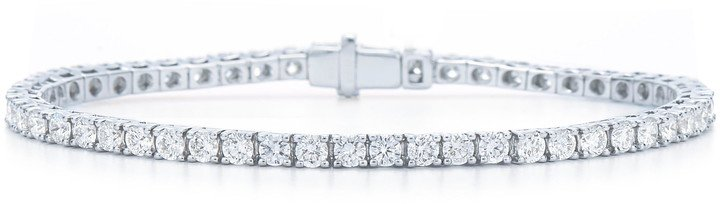Riviera Diamond Line Bracelet