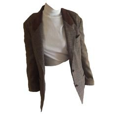 Blazer & Shirt
