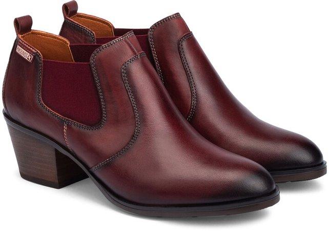 Cuenca Chelsea Boot