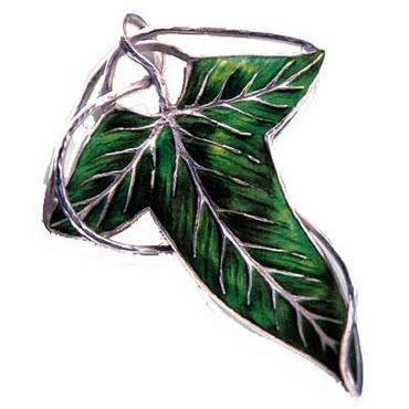 Leaf of Lorien Broach