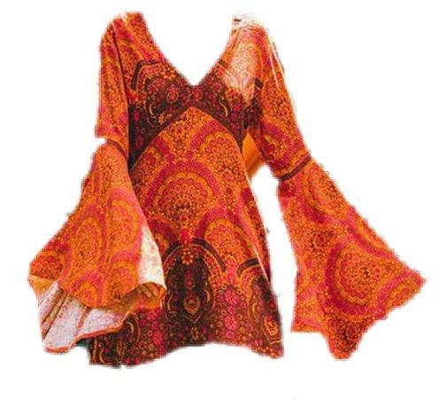 boho aesthetic dress
