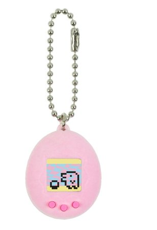 2017 Tamagotchi Mini Wave 2