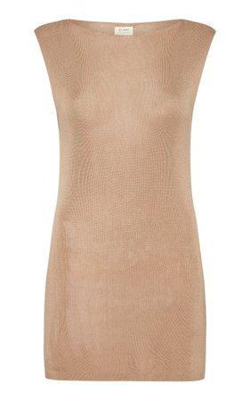 Vas Knit Tunic By St. Agni | Moda Operandi
