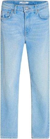Denim Denim Kendall Stretch High-Rise Skinny Jeans