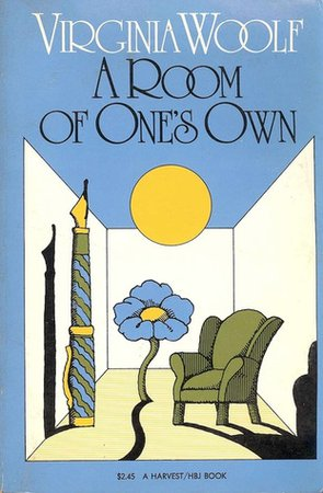 Kalliope (Madrid, Spain)'s review of A Room of One's Own