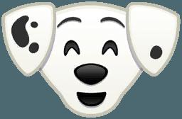 Dalmatian Puppies Pepper  Disney Emoji Blitz Wiki   Fandom