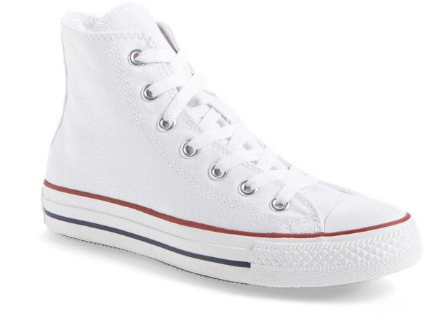 Chuck Taylor(R) High Top Sneaker