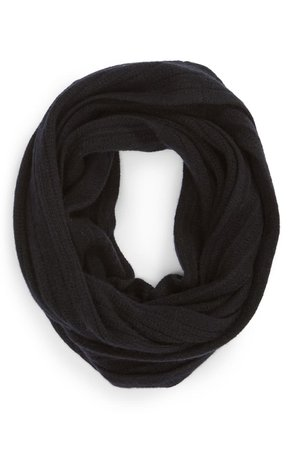 Halogen® Solid Cashmere Infinity Scarf | Nordstrom