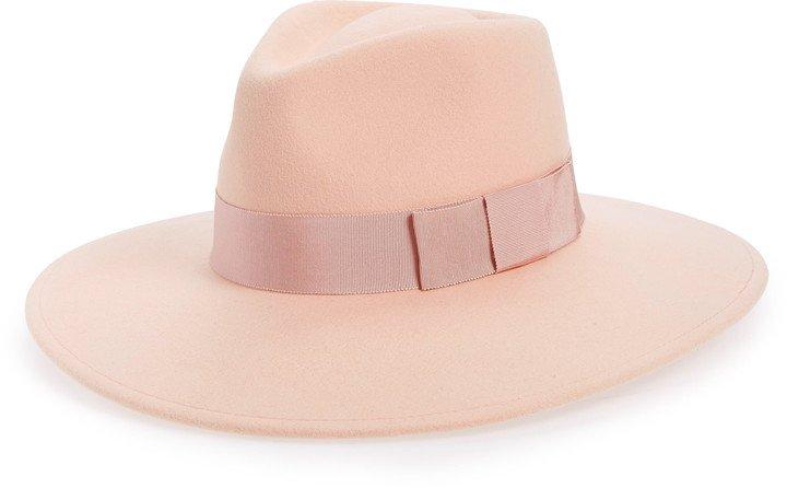 Joanna Felt Hat