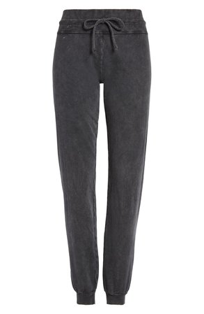 Beyond Yoga Damsel in Distressed Sweatpants | Nordstrom