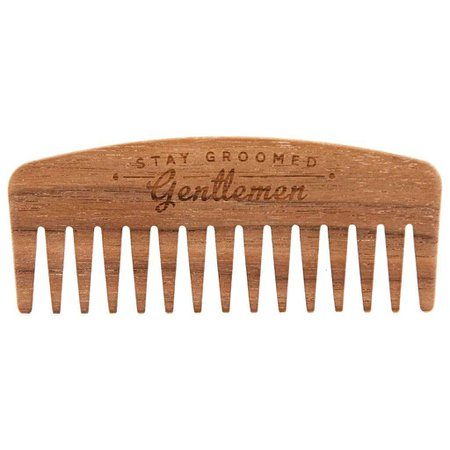 Big Red Comb No. 9
