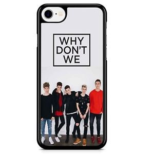 Why Don't We Phone Case