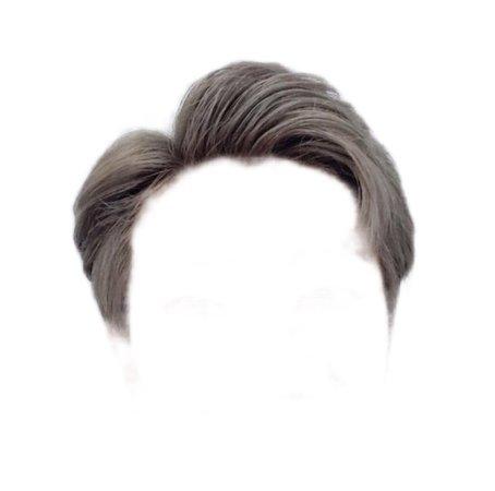chestnut brown short hair - cloud9