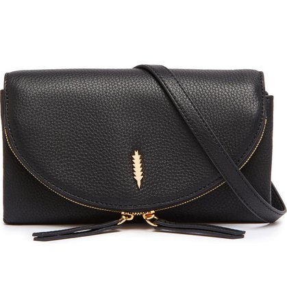 Thacker Nikki Leather Crossbody Bag | Nordstrom