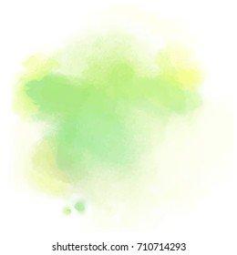 pastel green watercolour splash - Google Search