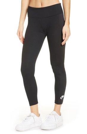 Nike Sportswear Air 7/8 Leggings | Nordstrom
