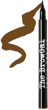 Ink It Over Feather Brow Tattoo Pen
