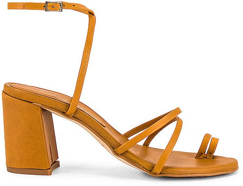 ALOHAS Mochi Strappy Sandal