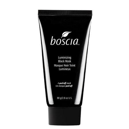 boscia | Luminizing Black Charcoal Mask