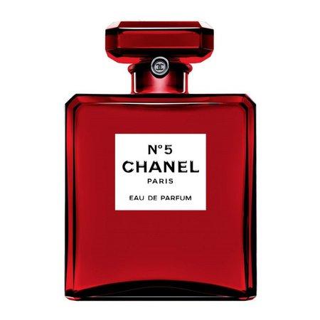 Chanel No 5 L'Eau Red Edition