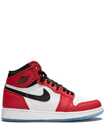 Teen Air Jordan 1 Retro Sneakers
