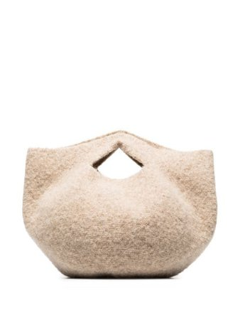 Lauren Manoogian textured Bowl tote A5118Y118 - Farfetch