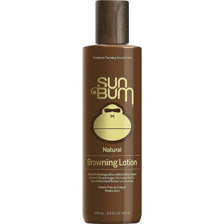 Sun Bum Natural Browning Lotion | Ulta Beauty