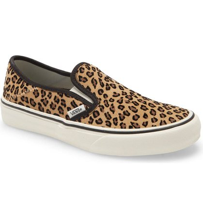 Vans Convertible Slip-On Sneaker (Unisex) | Nordstrom