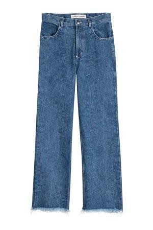 Cropped Jeans Gr. FR 38