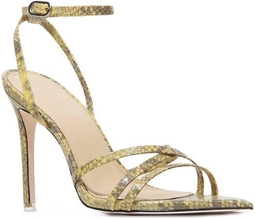 Kris Ankle Strap Sandal