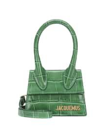 Le Chiquito Micro Leather Tote - Jacquemus | Mytheresa