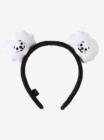 bt21 rj headband - Cerca con Google