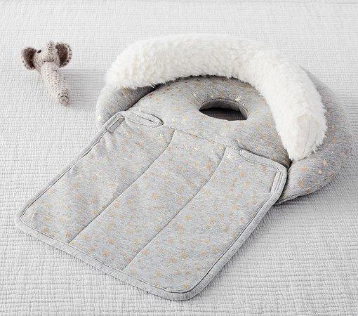 BOPPY Headrest Pillow