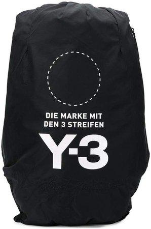 Yohji backpack