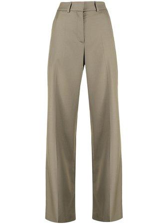 Joseph Morissey Tailored Trousers - Farfetch
