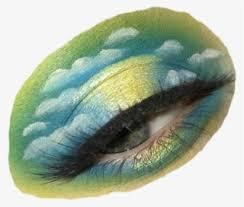 eye png polyvore - Google Search