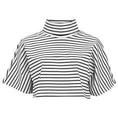 black white shirt