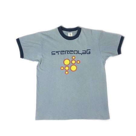 90s Stereolab 'Ringer' – Teejerker
