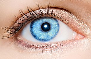 Turning Brown Eyes Blue: Why the Idea Feels Off-Color   TIME.com