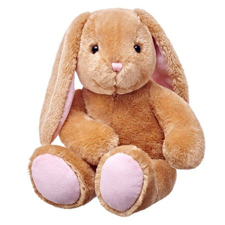 Pawlette - Stuffed Bunnies | Build-A-Bear®